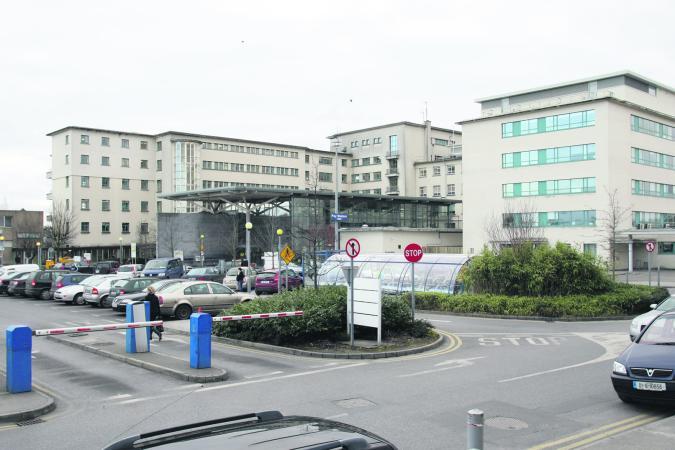 Galway Regional Hospital, Galway