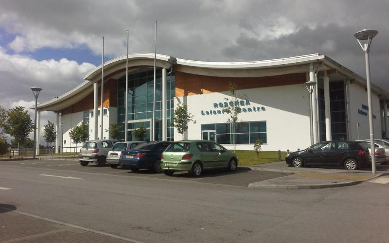 Roscrea Leisure Centre, Roscrea, Co. Tipperary
