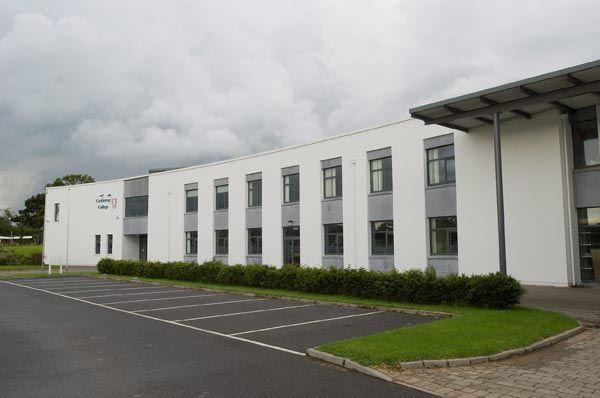 Castletroy College, Limerick