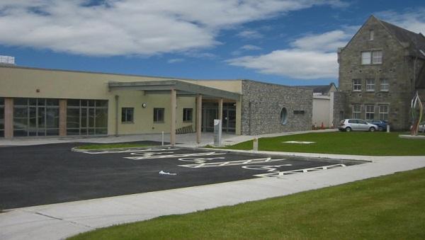 Dungarvan Hospital, Dungarvan