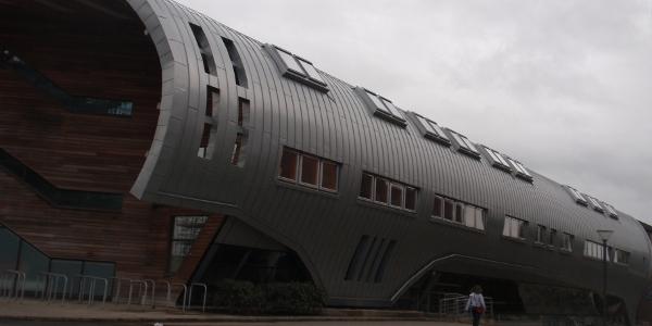 University of Limerick, Health & Science Building, Limerick