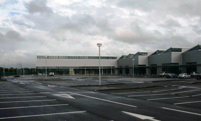 Eastpoint Retail Park, Limerick