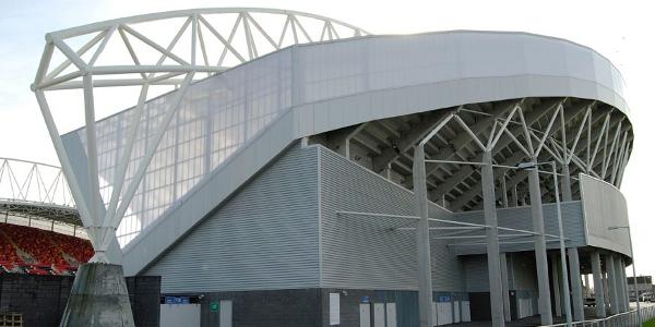 Thomond Park Rugby Stadium, Limerick