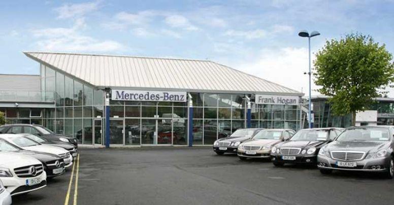 Frank Hogan Motors, Dublin Road, Limerick
