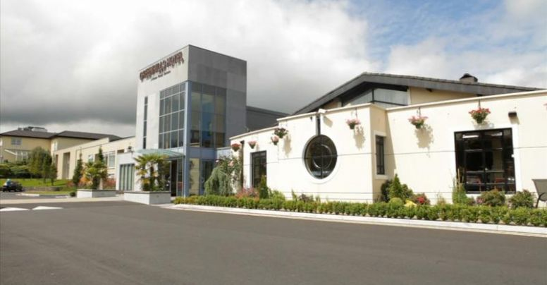 Greenhills Hotel, Limerick