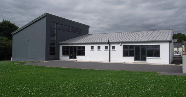 Ballylanders National School, Ballylanders